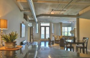 Central Park Lofts Atlanta GA